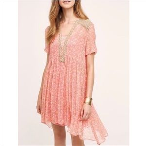 NWOT! Gorgeous Maeve by Anthropologie Dress!